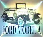 Accessories for Ford Model A