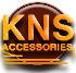 KNS Accessories logo